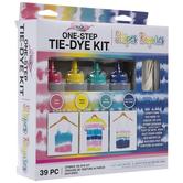 Stripes Tulip One-Step Tie Dye Kit