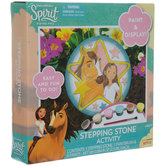 Spirit Stepping Stone Paint Kit