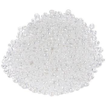 Glass Seed Beads - 8/0