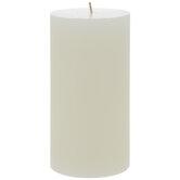 Peppermint Dream Pillar Candle