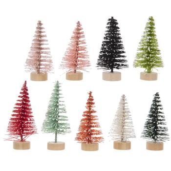 Mini Sisal Trees
