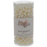 Pearl Beaded Garland