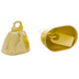 Gold Cow Bells - Mini