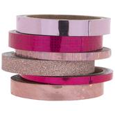 Foil & Glitter Washi Tape