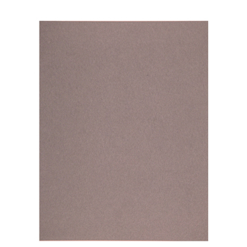 "Dark Gray Smooth Cardstock - 8 1/2"" x 11"""