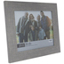 Distressed Gray Wood Look Frame - 10