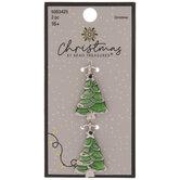 Christmas Tree Charms