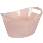 Oval Container With Handles