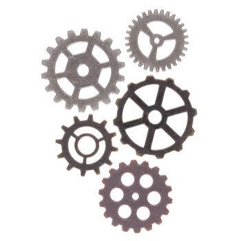 Gadget Gears