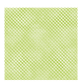 "Lime Gingham Scrapbook Paper - 12"" x 12"""