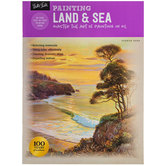 Painting Land & Sea