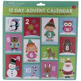 Novelty Toy Advent Calendar