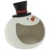 Big Mouth Snowman Bowl