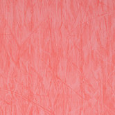 Coral Cracked Ice Cotton Calico Fabric