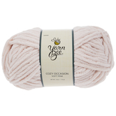 Soft Pink Yarn Bee Cozy Occasion Yarn