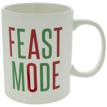 Feast Mode Mug