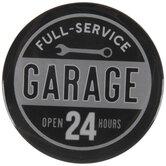 Garage Knob