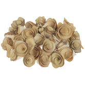 Natural Wood Rose Shavings