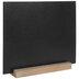 Chalkboard Wood Decor - Large