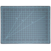 "Double-Sided Self-Healing Cutting Mat - 9"" x 12"""