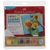 Van Gogh Sunflowers Paint By Number Kit
