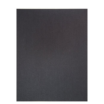 "Obsidian Metallic Scrapbook Paper - 8 1/2"" x 11"""