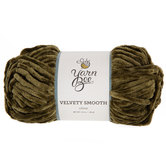 Olive Yarn Bee Velvety Smooth Yarn