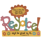 Psalm 118:24 Decor