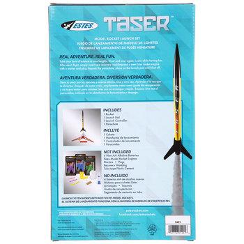 Taser Model Rocket Kit
