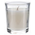 White Party Votive Candles