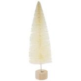 White Sisal Tree - Large