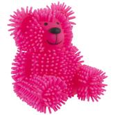 Light Up Squishy Bear