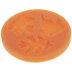 Orange Fall Leaves Fondant Mold