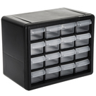Category Storage & Organization