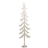 Light Up Icicle Tree - Extra Large