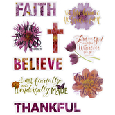 Psalm 46:10 Stickers