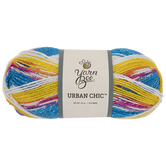 Yarn Bee Urban Chic Yarn