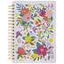 Pink & Yellow Floral Journal