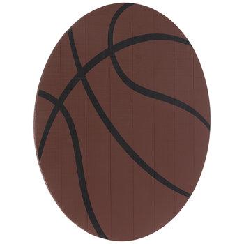 Basketball Pallet Wood Wall Decor