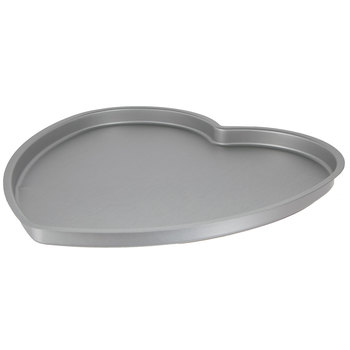 Heart Treat Pan
