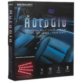 AutoGlo Universal Ambient Car Seat Lights