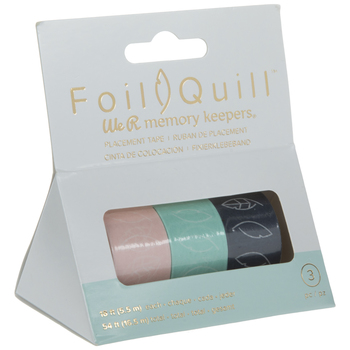 Foil Quill Placement Tape