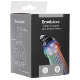 Color Changing LED Shower Head