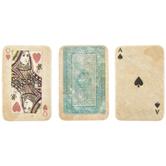 Mini Playing Cards - 10mm x 15mm