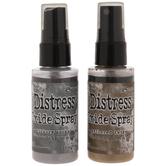 Distress Oxide Sprays