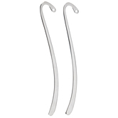 Metal Bookmarks - 76mm