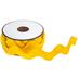 Yellow Rick Rack Trim - 1