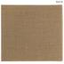 Burlap Post Bound Scrapbook Album - 12