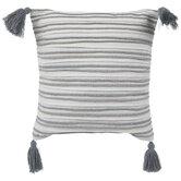 Striped Ridge Pillow