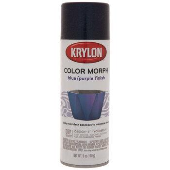 Krylon Color Morph Spray Paint